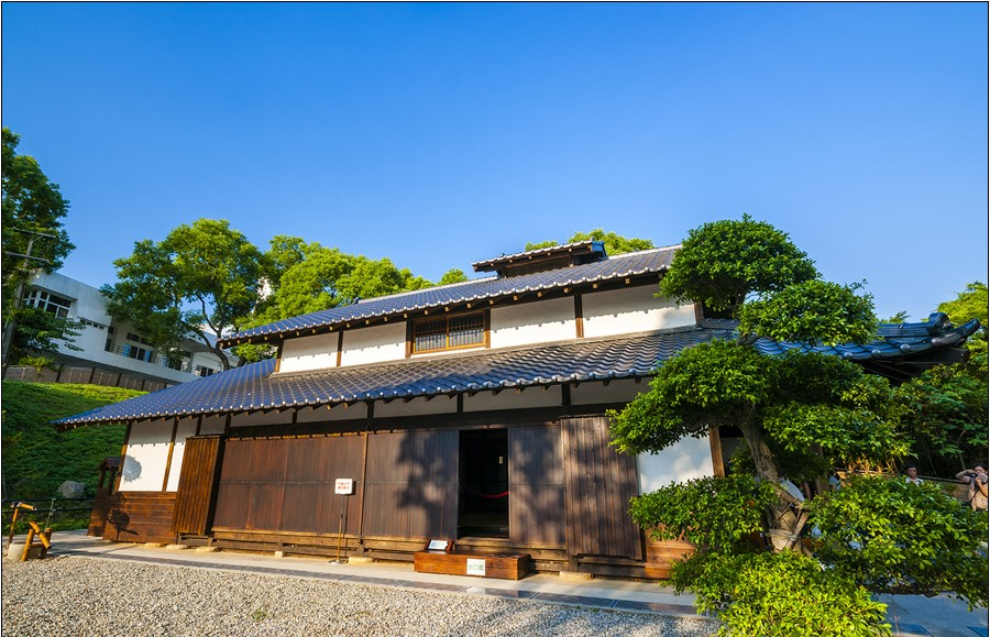 Ngôi nhà kiểu nhật đẹp (3)