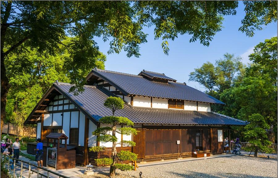 Ngôi nhà kiểu nhật đẹp (4)