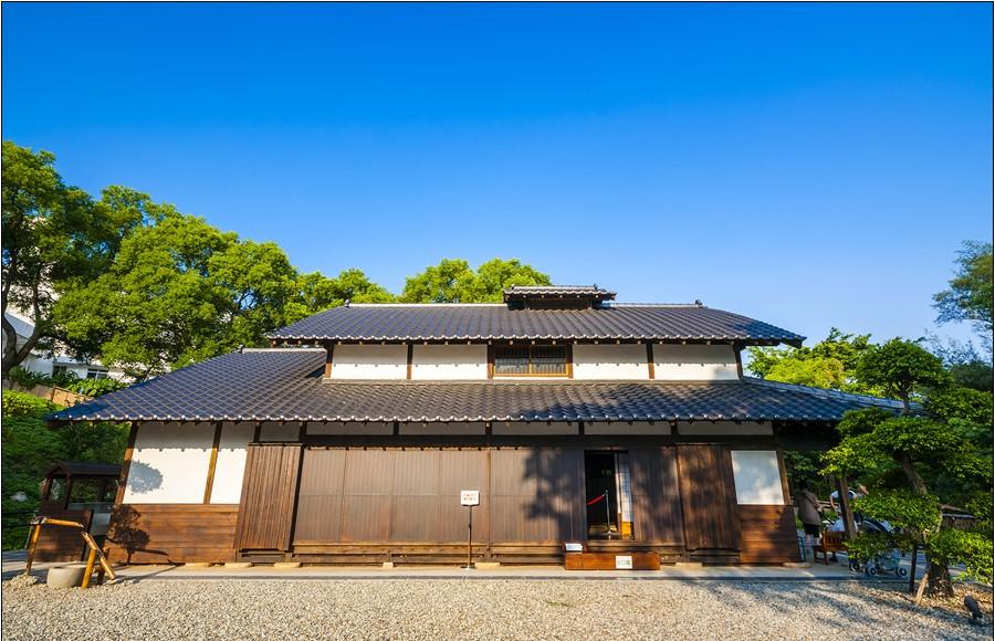 Ngôi nhà kiểu nhật đẹp (5)