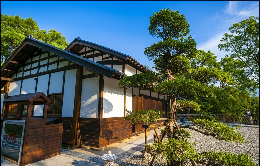 Ngôi nhà kiểu nhật đẹp (8)