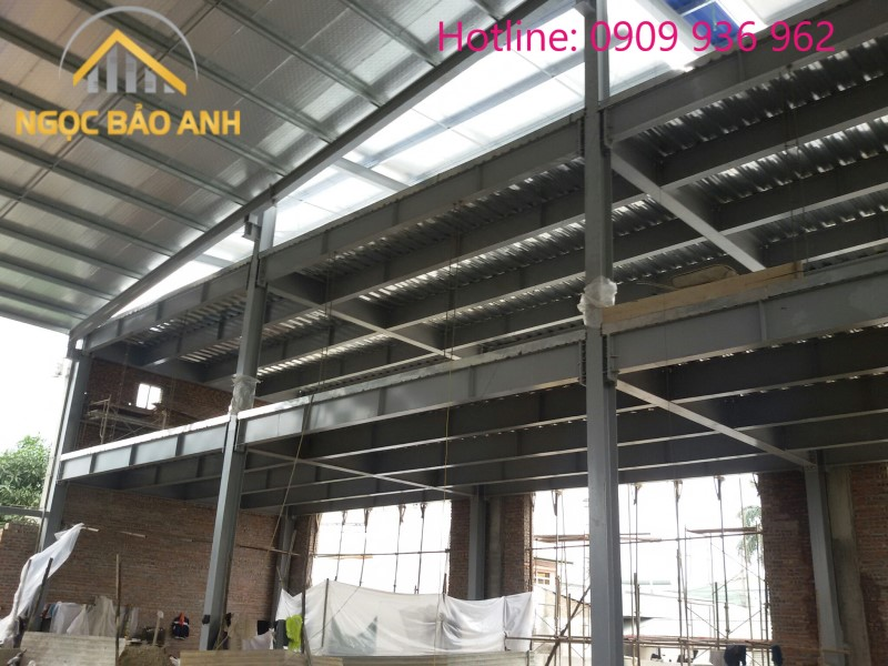 thi công xây dựng nhà xưởng (2)