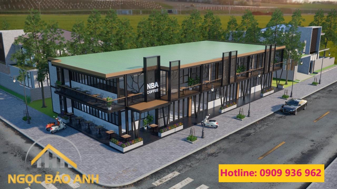 xây dựng nhà cho thuê tiền chế