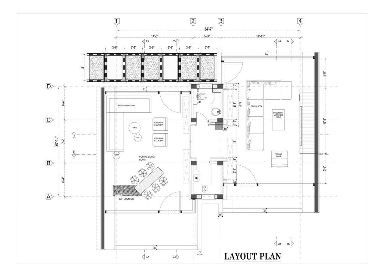 mẫu thiết kế bungalow