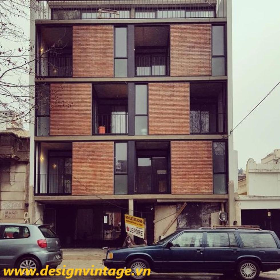 thiết kế thi công khách sạn tphcm