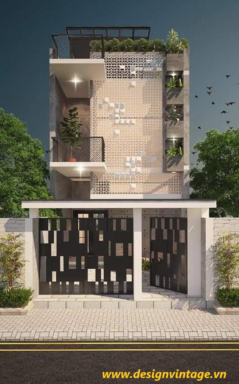 thiết kế xây dựng nhà đẹp