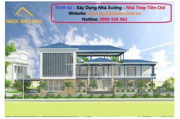 Thiết kế xây dựng nhà xưởng (9)