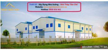 báo giá xây nhà xưởng (7)