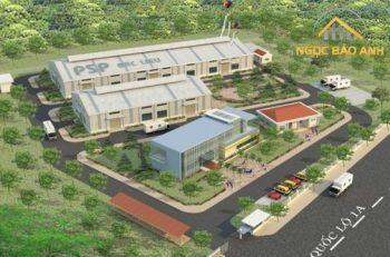 xây dựng nhà xưởng tại kcn hiệp phước (6)