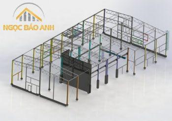 xây nhà khung thép (4)