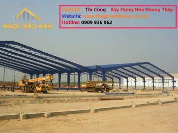 thế giới xây dựng nhà xưởng (3)