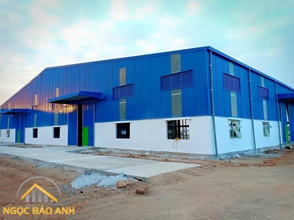 xây dựng nhag kho xưởng quận 9