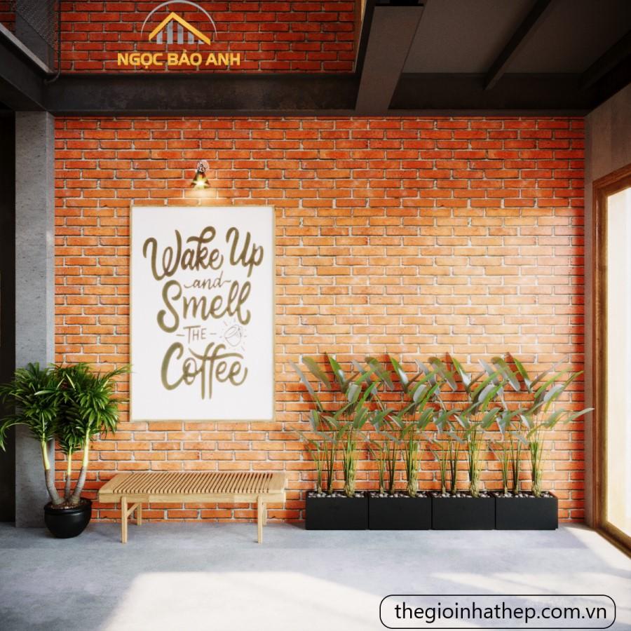 thi công quán cafe quận gò vấp