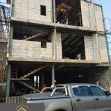 xây dựng nhà yến bằng thép tiền chế