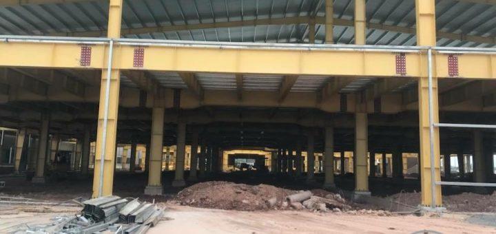 thay mái tôn nhà xưởng tại Đồng Nai